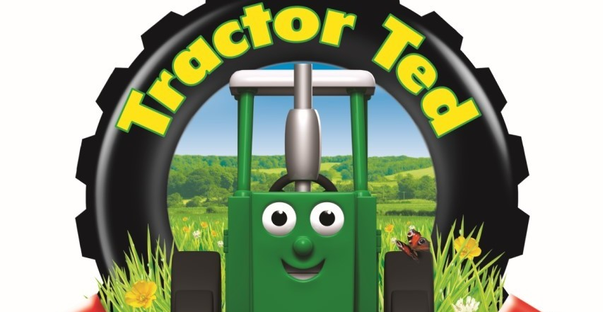 Tractor Ted (cropped)